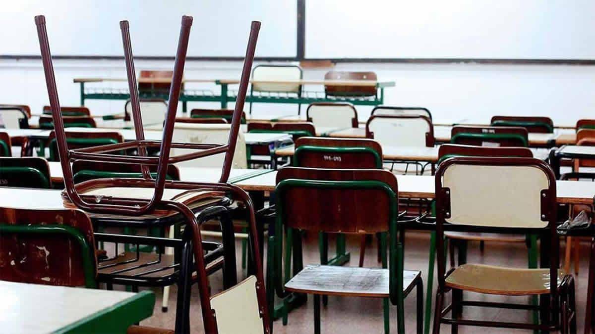 El Gobierno se refirió al fallo por las clases presenciales