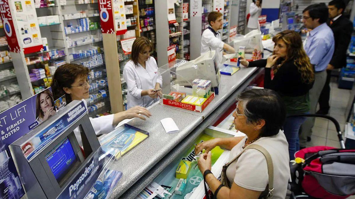 Congelan precios de los medicamentos para afiliados al PAMI