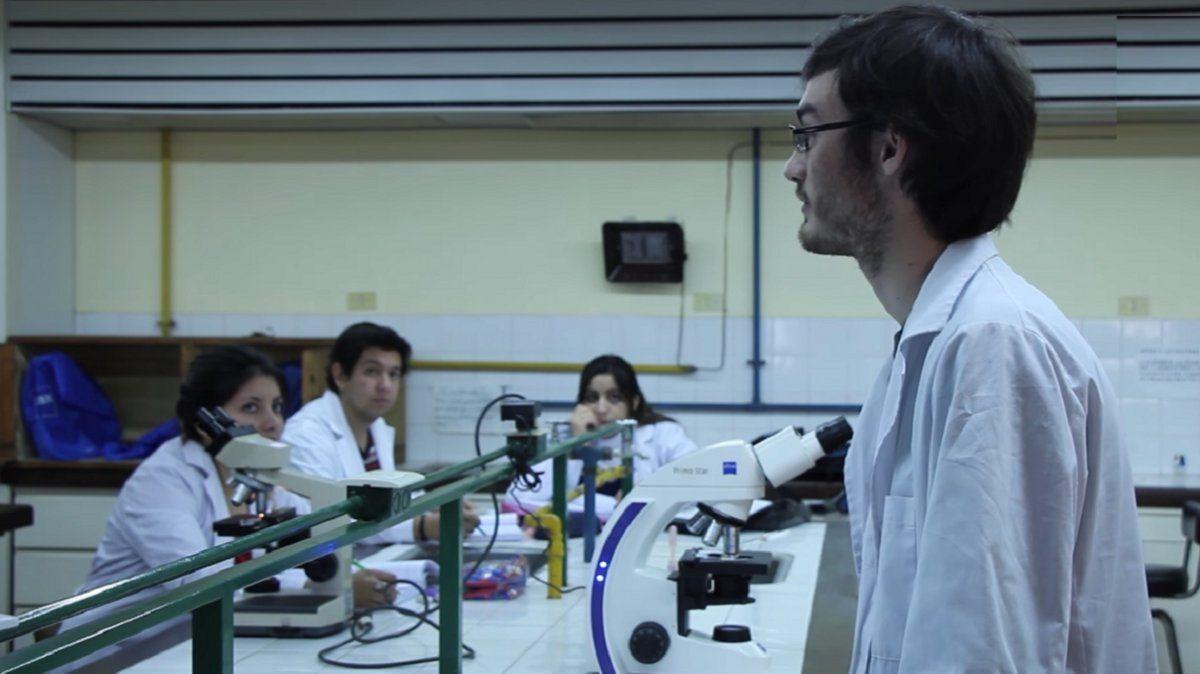 UNT: cómo será el curso previo al ingreso a Medicina
