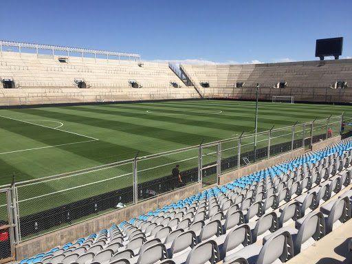 Dónde y cuándo se juega la final de la Copa Diego Maradona
