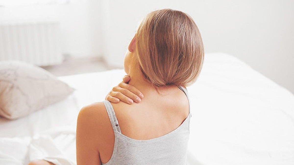 Gratis Dolor de espalda media Enseñanza Servia