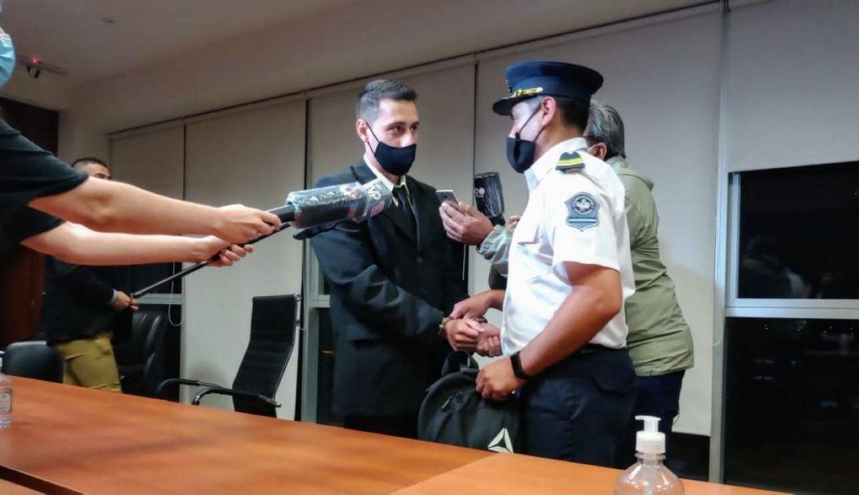 Rejas fue condenado a perpetua por matar a Milagros y Benicio