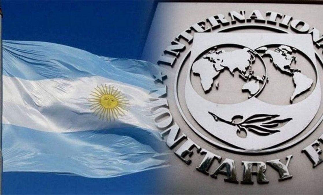 El FMI pronosticó un crecimiento de la economía argentina