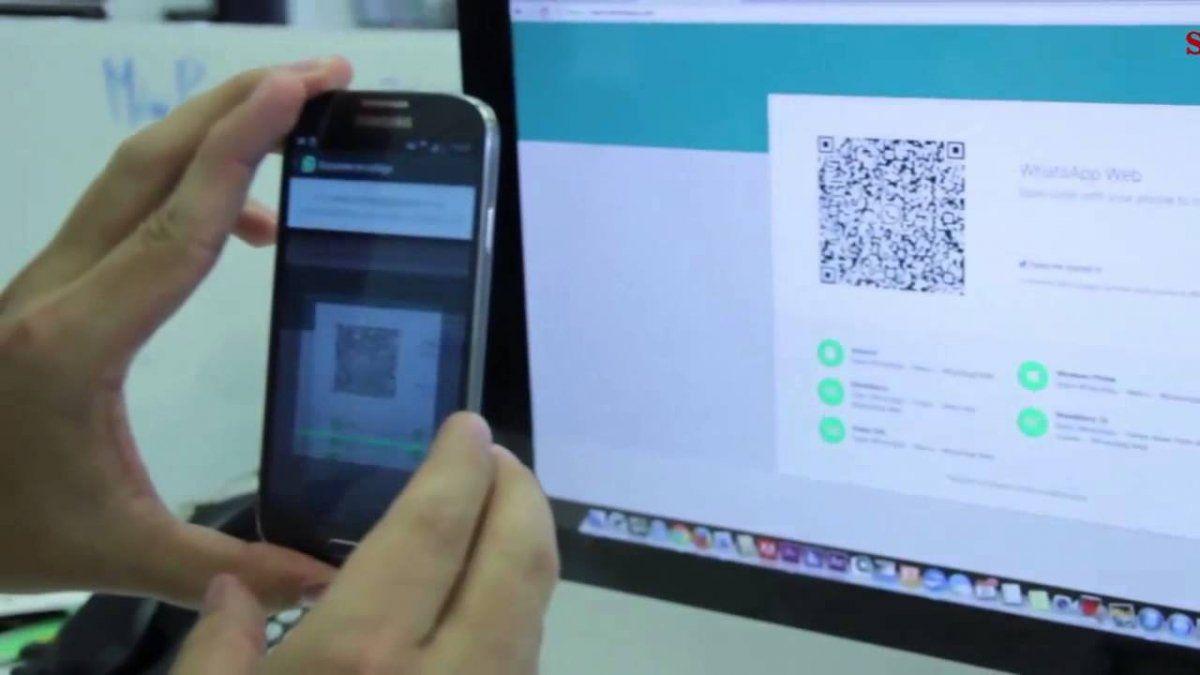 Te contamos cómo abrir dos cuentas de WhatsApp Web al mismo tiempo. Foto: aveiroperoni.com