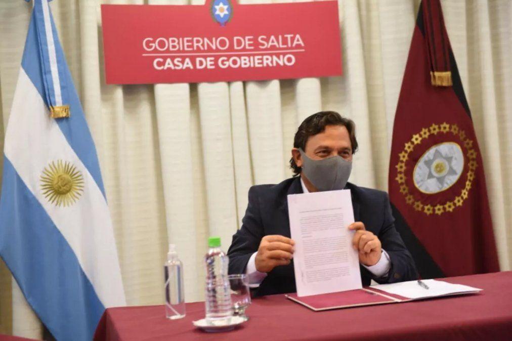 Las provincias Salta y Catamarca se unen para fomentar inversiones mineras. Foto: vocescriticas.com