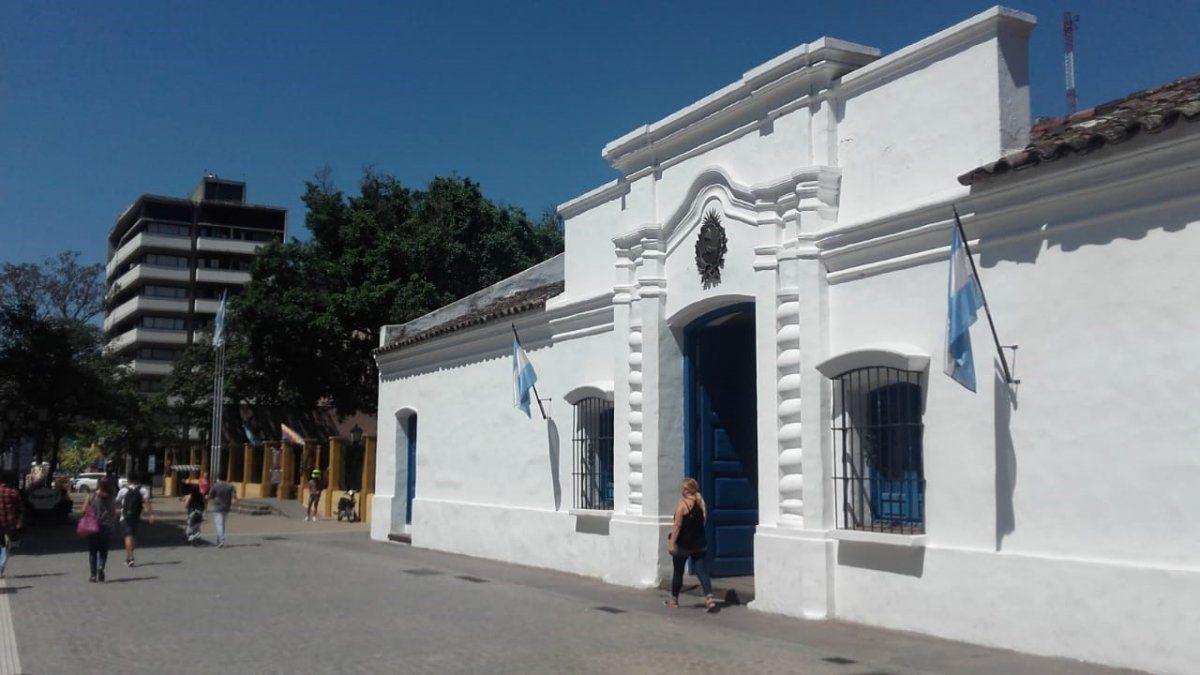 Fin de semana en Tucumán: ¿cómo estará el clima este sábado?