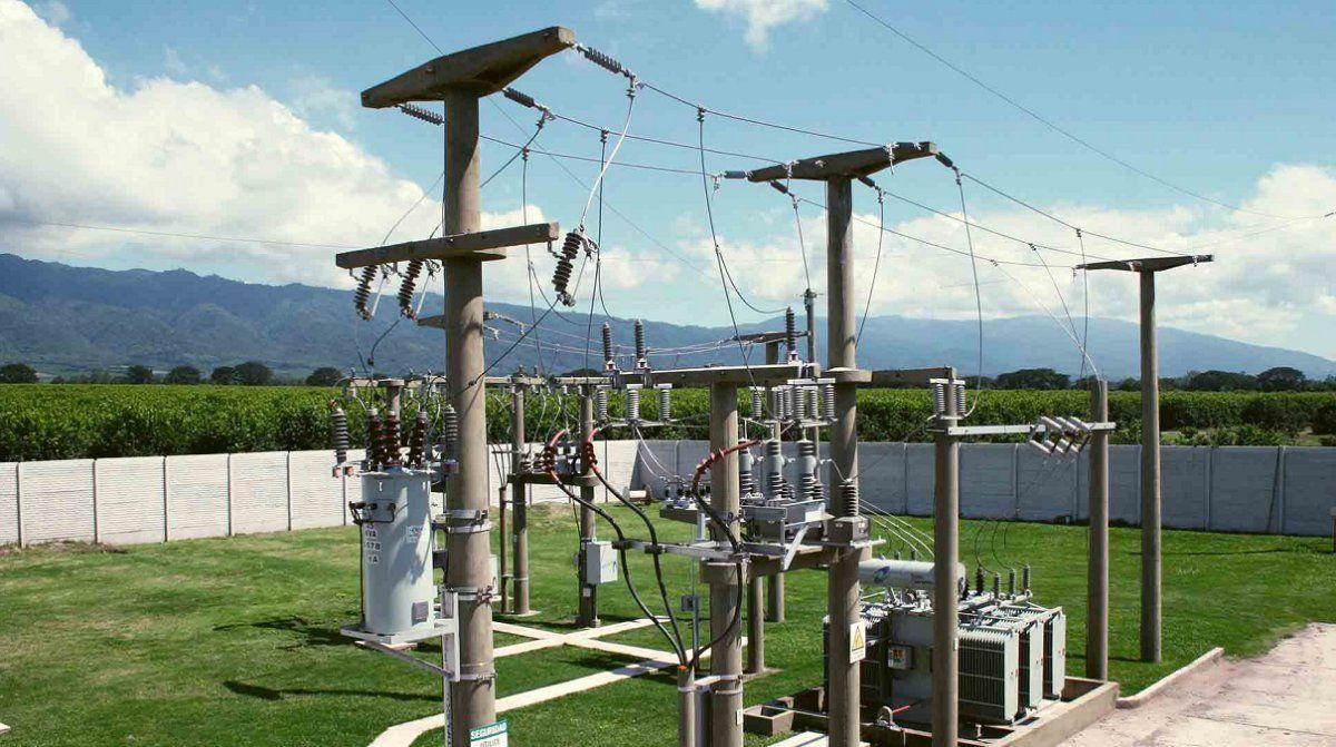 Unos 5 mil vecinos tucumanos sufrieron cortes de luz
