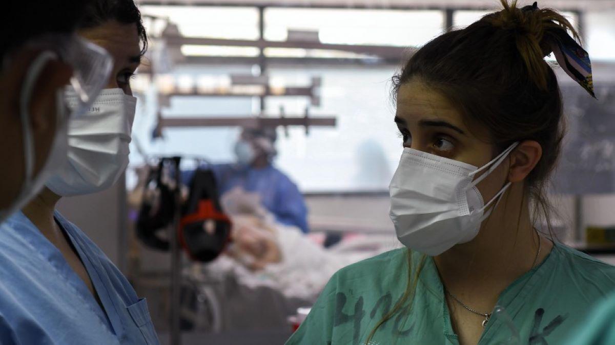 Tucumán sumó 1100 nuevos casos y 22 muertes