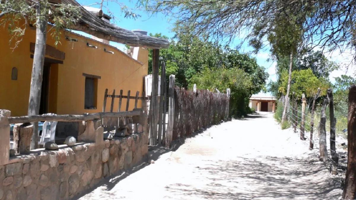Amaicha: Le pedimos a la Pachamama que proteja al pueblo