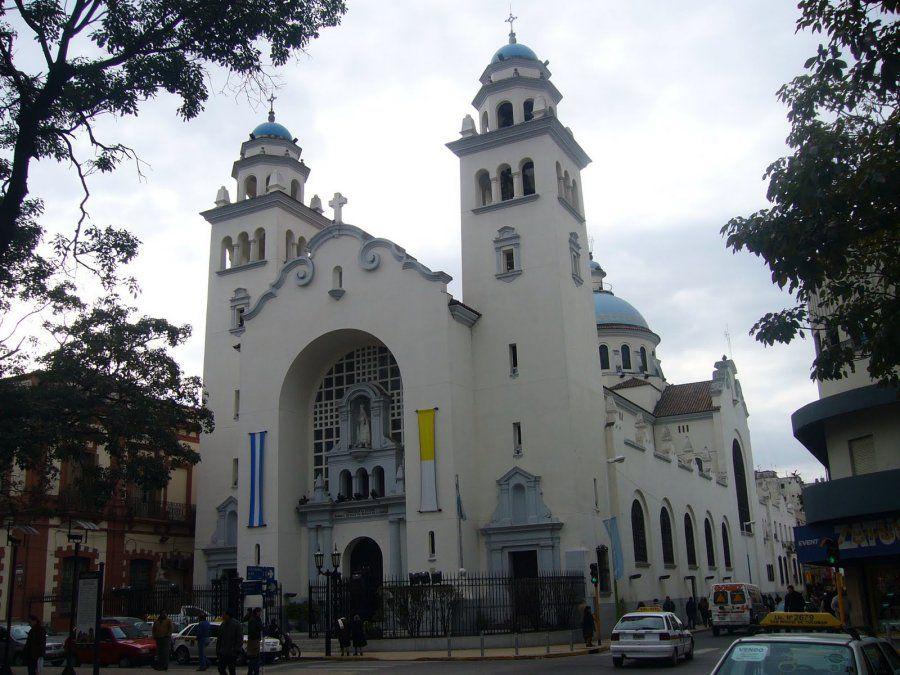 Basílica de La Merced estará recibiendo donaciones