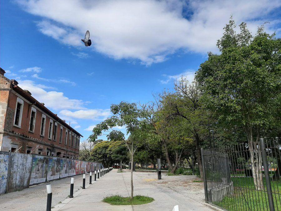 Pronostican un Día del Amigo con cielo despejado en Tucumàn