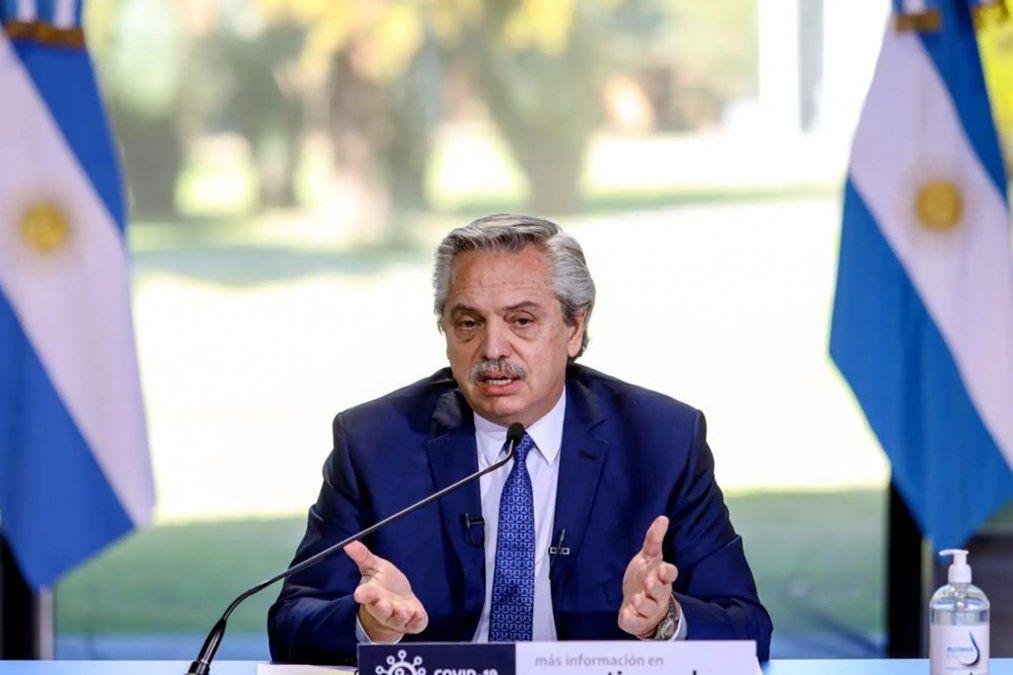 Fernández brinda su primer discurso ante la Asamblea de la ONU