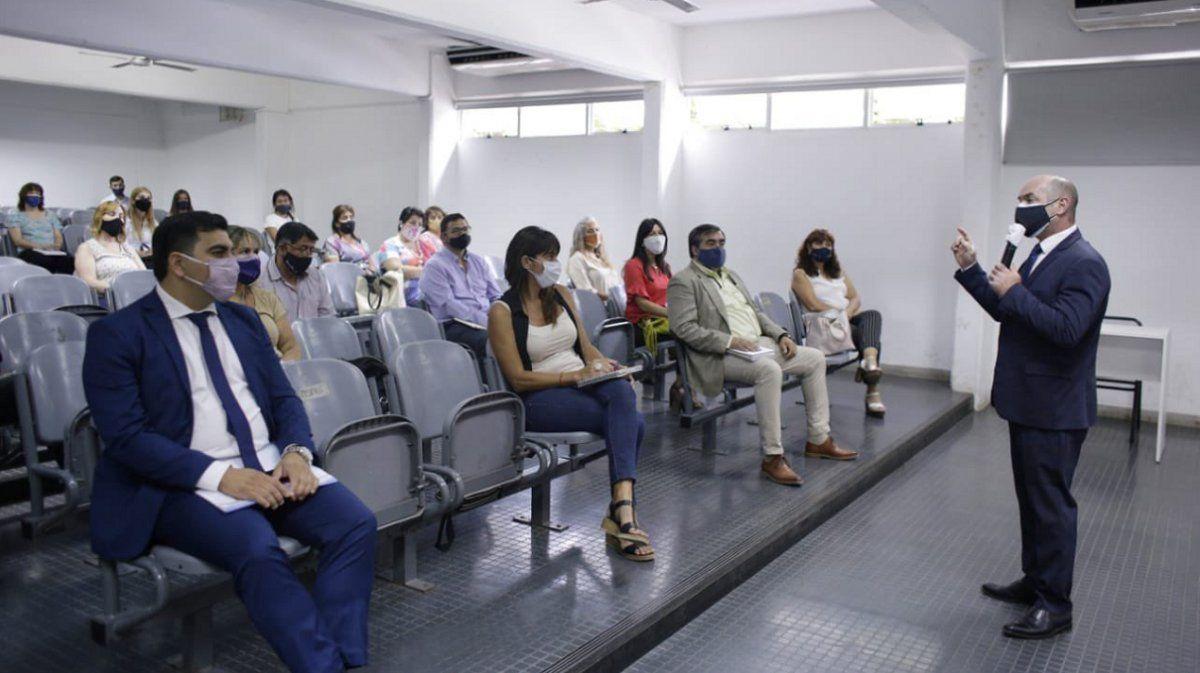 Vuelta a clases: nueva reunión para el regreso en Tucumán