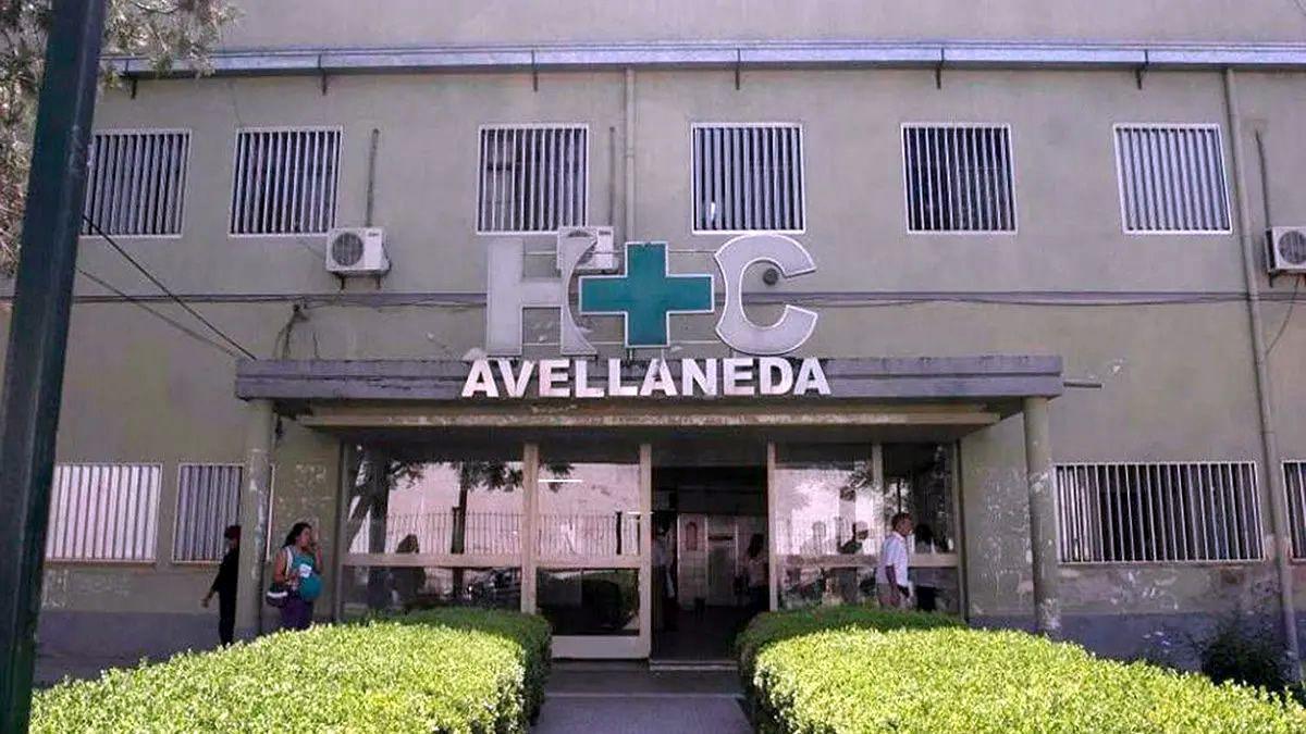 Continúan las cirugías programadas en el hospital Avellaneda