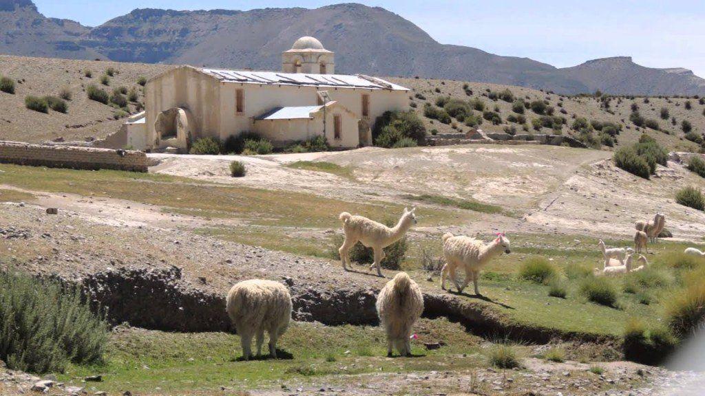 Un pastor perdió la vida al ser alcanzado por un rayo