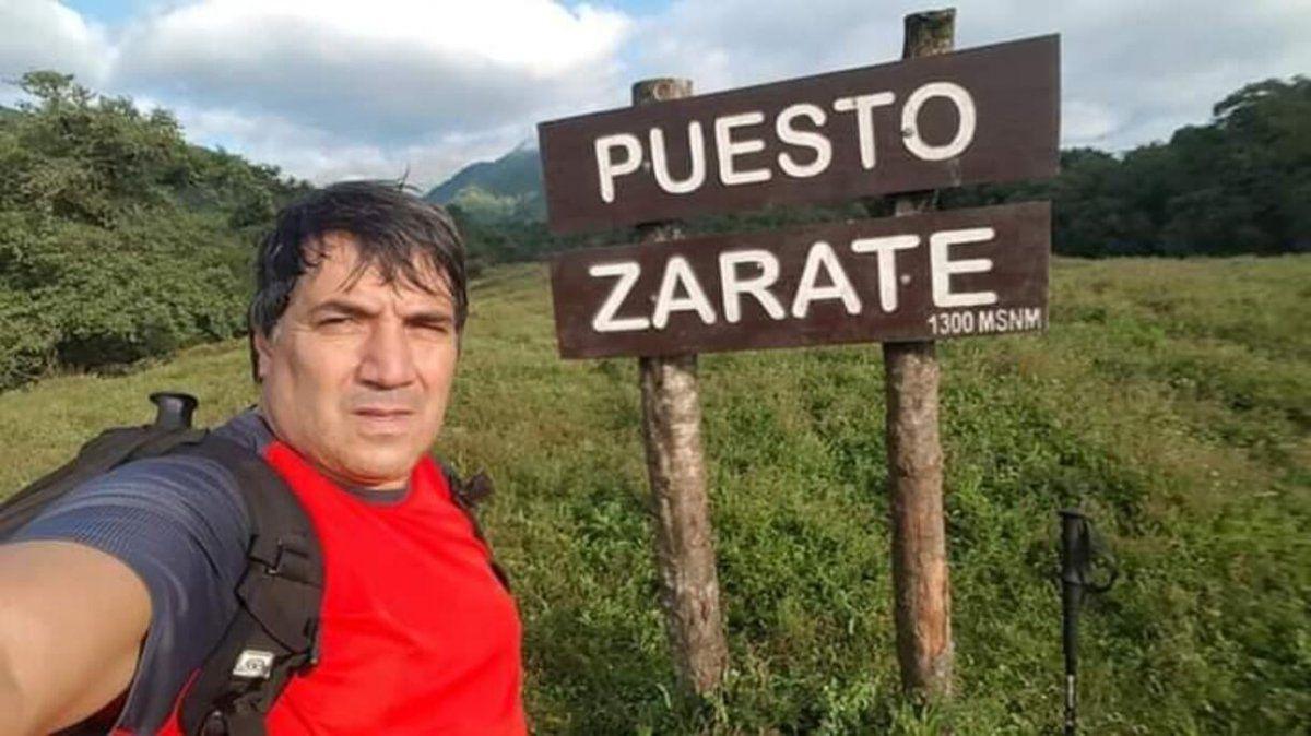 Asesinan a un ex funcionario en Concepción