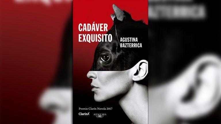Cadáver Exquisito: El libro que se encuentra nominado al mejor del año.