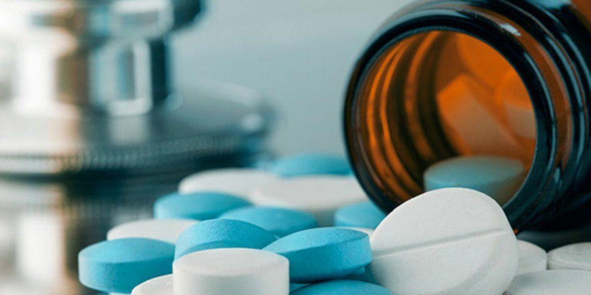 Hay medicamentos que se hacen inalcanzables.