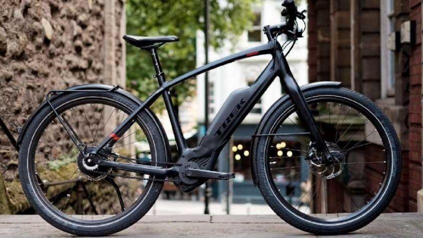 Las bicicletas eléctricas alcanzaron mucha fama por su cuidado del medio ambiente.