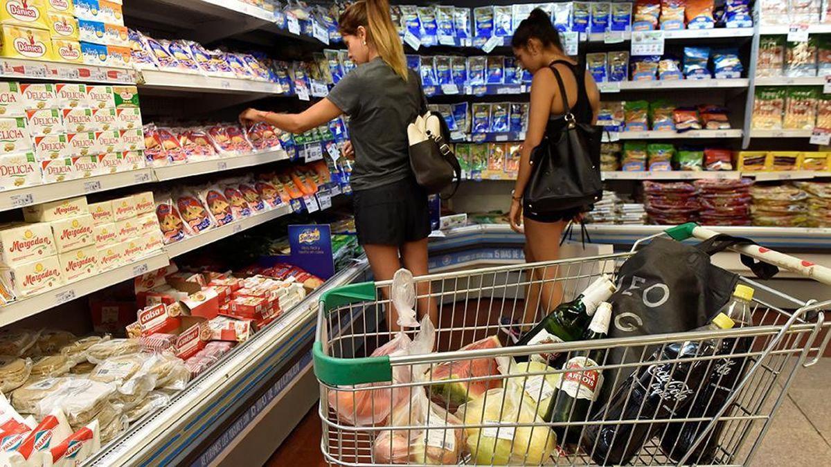 Inflación: la previsión del 33% para 2022, difícil de cumplir