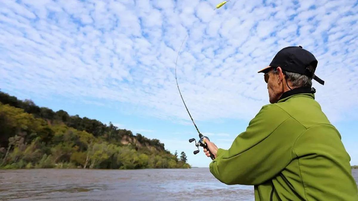 Pesca deportiva de Pejerrey: inicia la veda en Tucumán