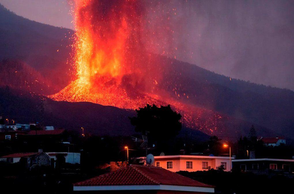Volcán en La Palma: en 2017 ya hubo una advertencia