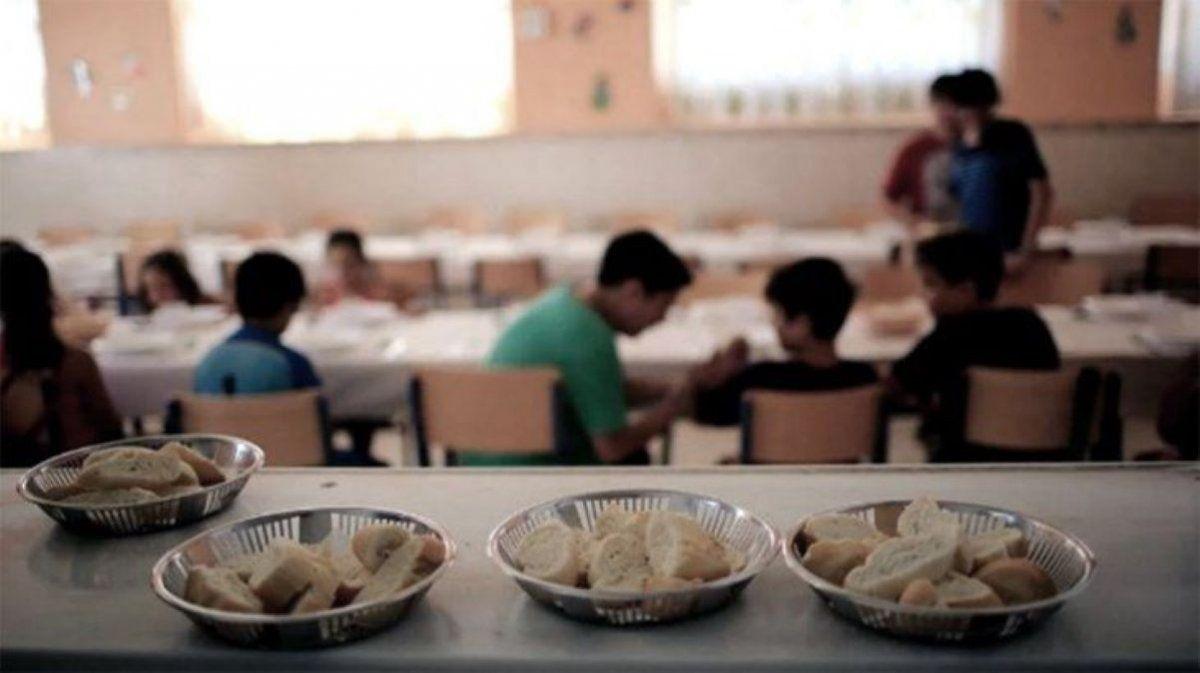 Diez millones de argentinos necesitan asistencia alimentaria.