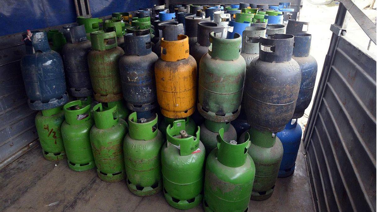 Garrafas de gas: empresas reclaman un aumento en los precios