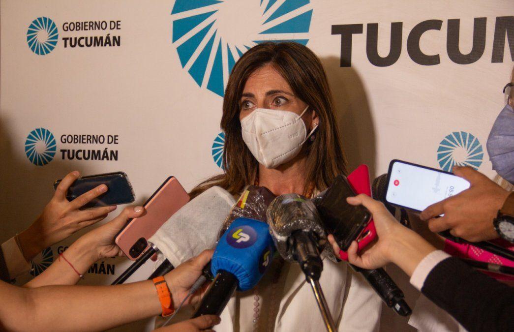 Tucumán definirá mañana si adhiere a las nuevas restricciones