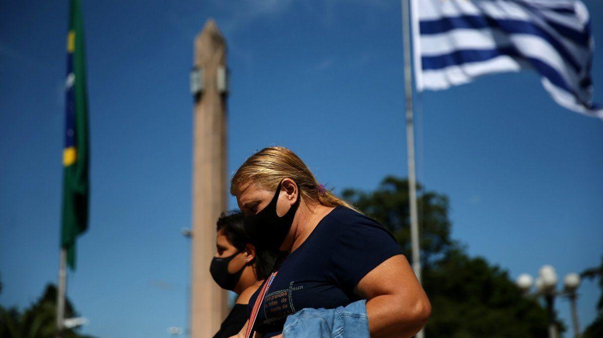 En Uruguay, mueren 8 de cada 10 pacientes intubados
