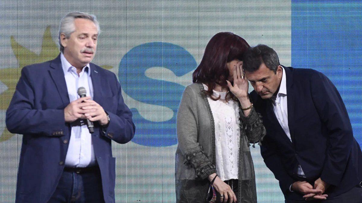 Alberto Fernández y las renuncias: con presiones no me van a obligar