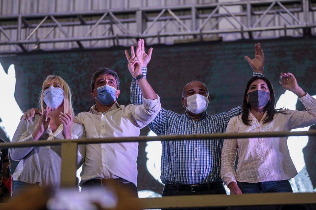 Elecciones: Lealtad Peronista confirmó sus precandidatos