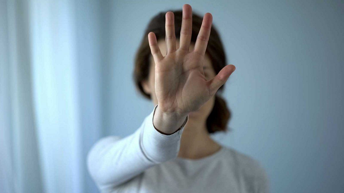 Violencia de género: el 65% de las víctimas vivía con sus agresores