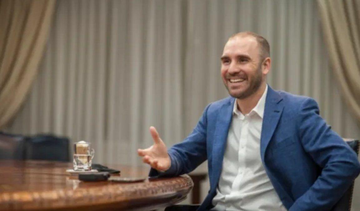 Guzmán iniciará su gira por Europa.