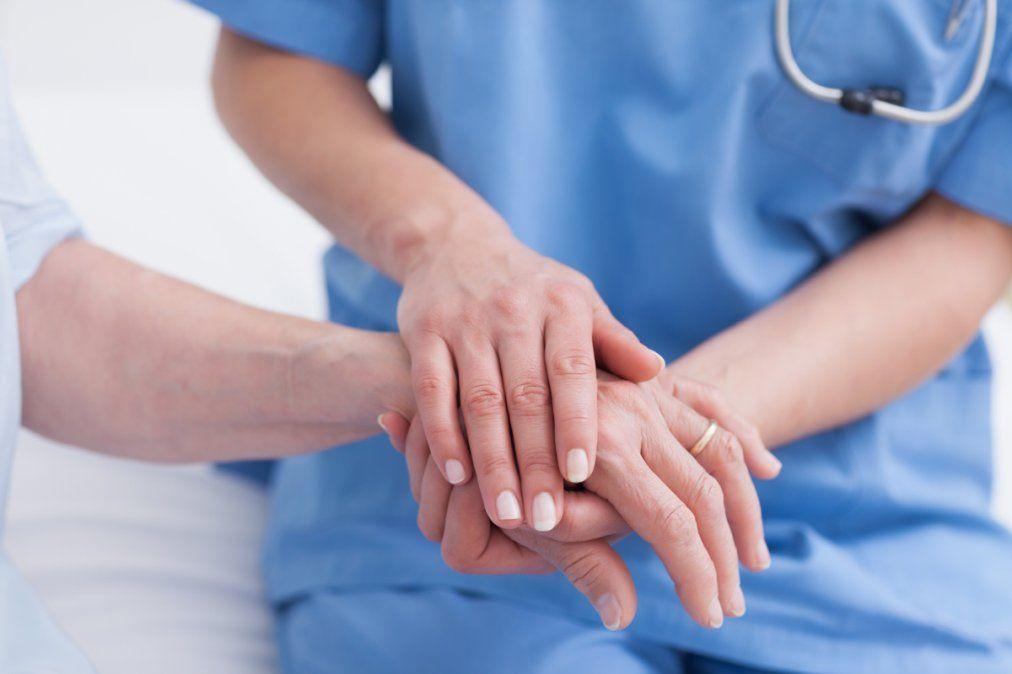 Se celebra el Día de la Enfermería en la Argentina