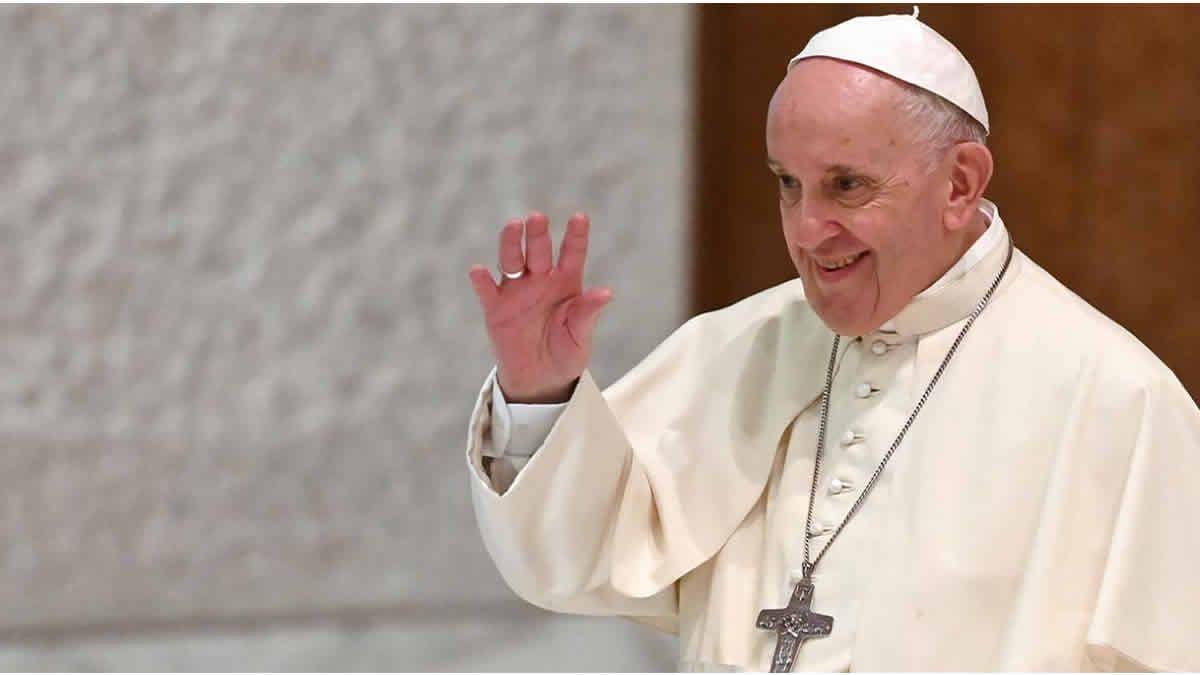 El papa Francisco solicita que se rechace el aborto