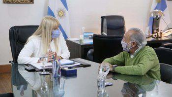 Vacunas: Miroli colaborará a concientizar a los adolescentes