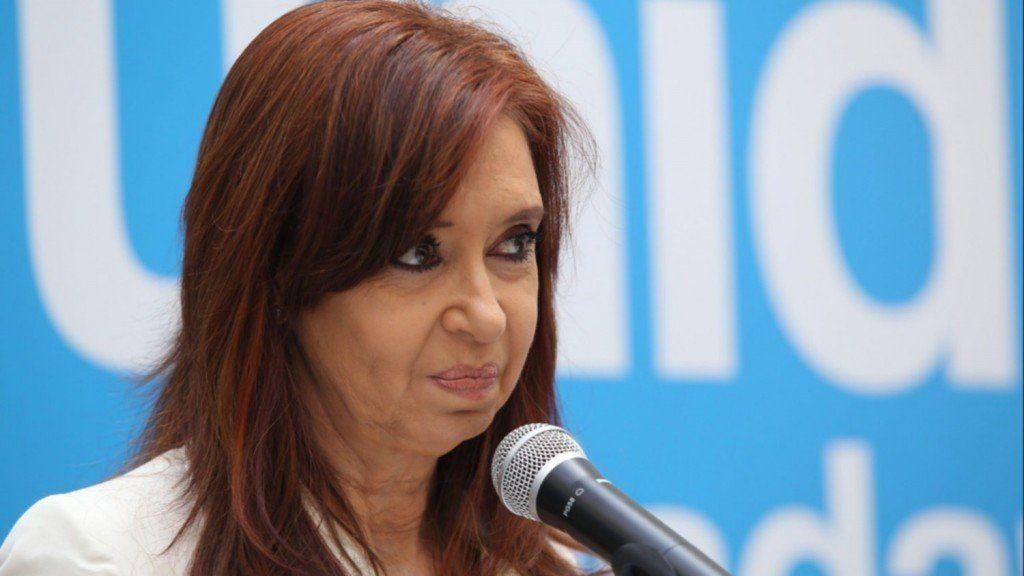 El juicio contra Cristina Kirchner se postergó por imposibilidad de un juez