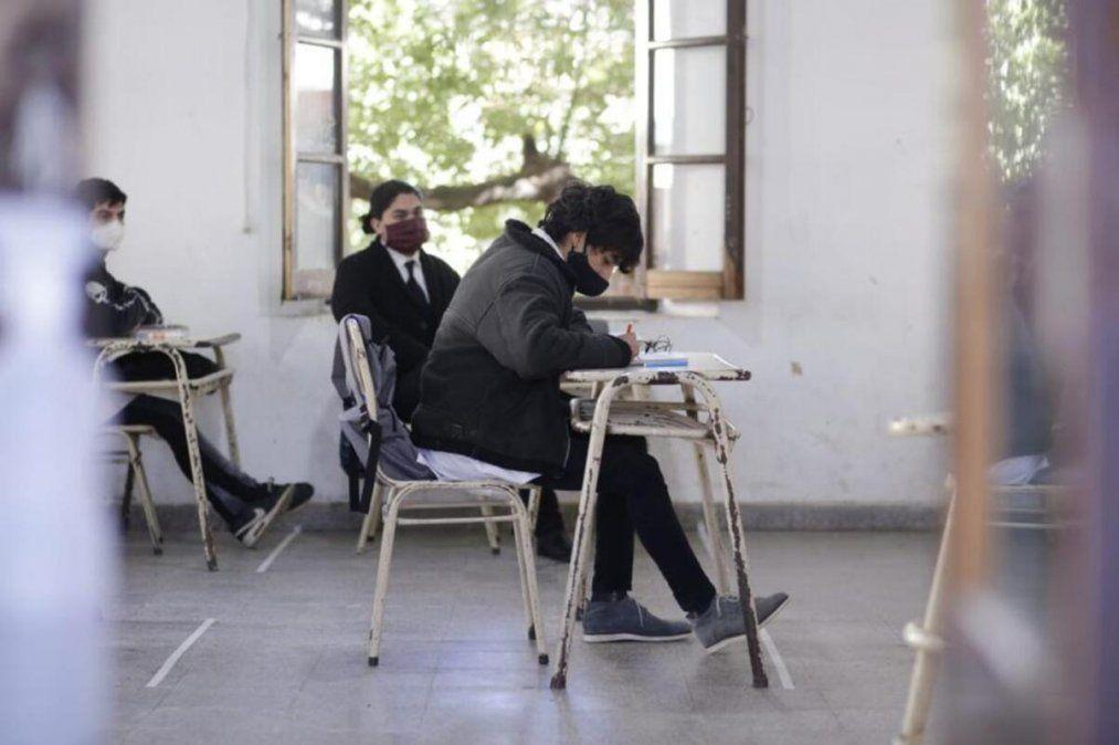 Así será la vuelta a clases presenciales en Tucumán