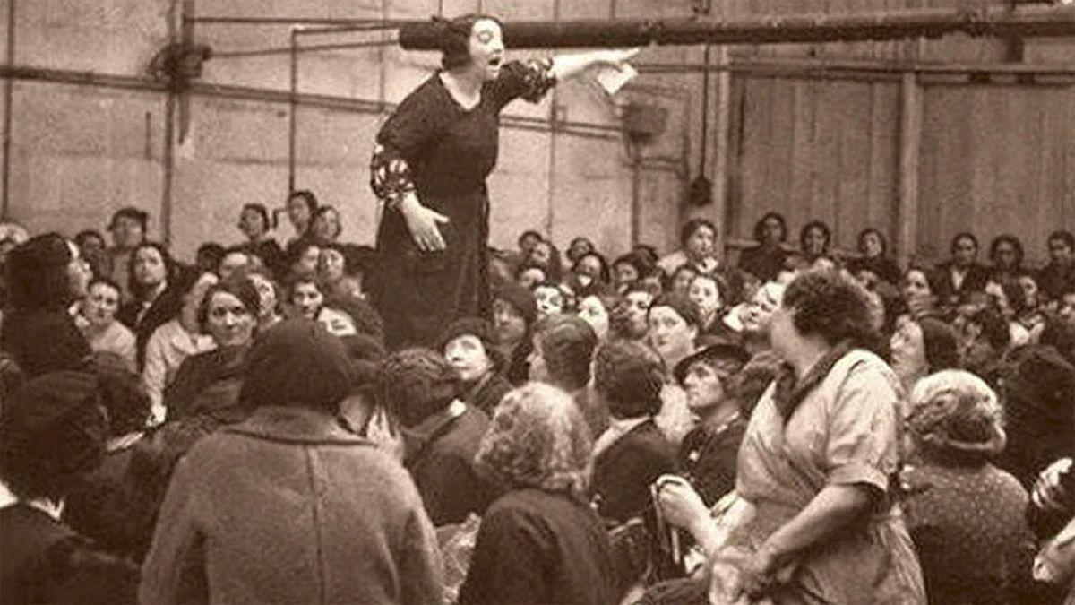Día Internacional de la Mujer: ¿Por qué se conmemora el 8 de marzo?