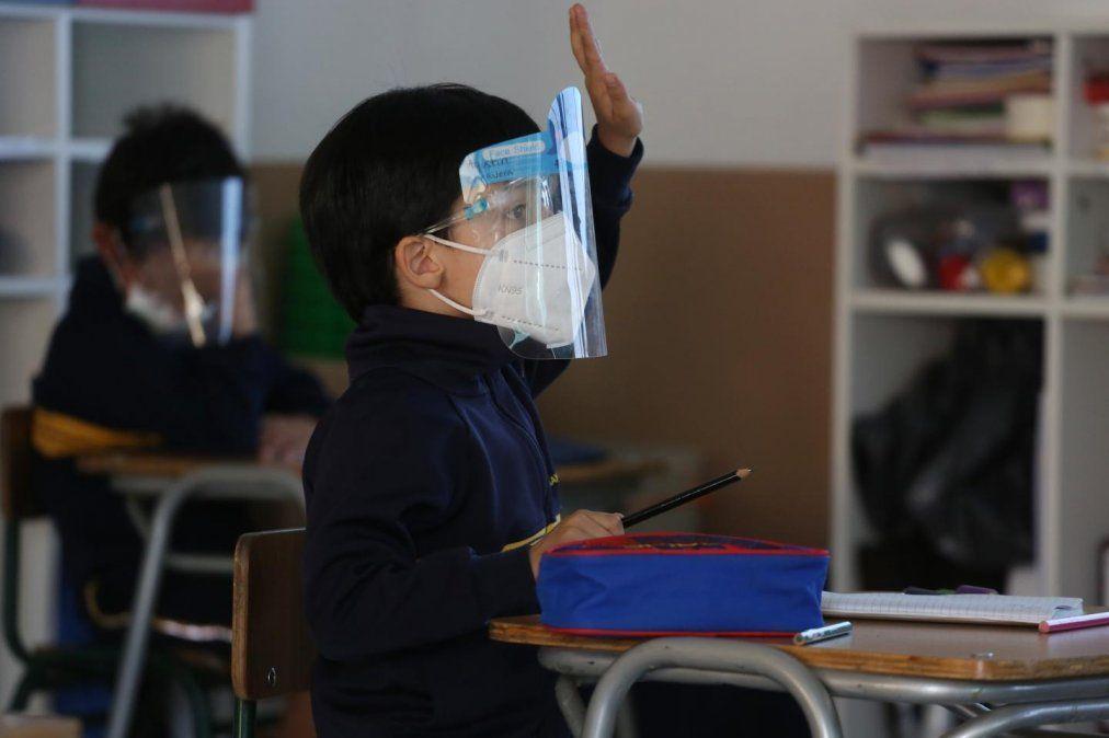 Invertirán 5 mil millones de pesos en buscar alumnos que dejaron la escuela por la pandemia. Foto: unicef.org