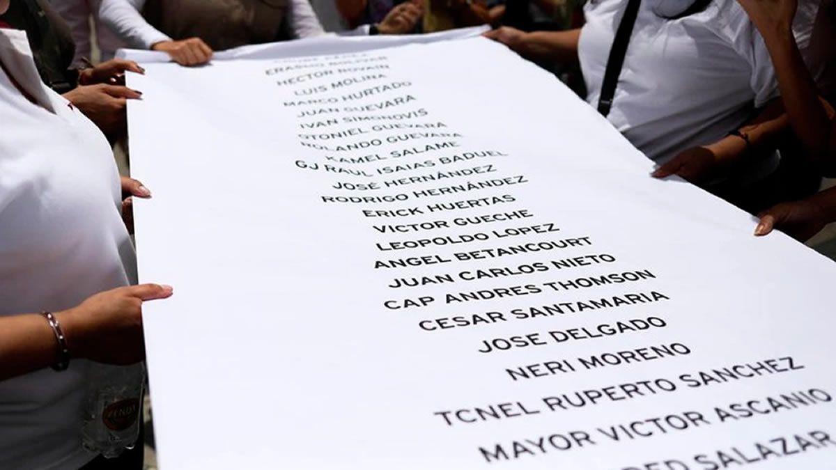 Denuncian que en Venezuela hay 275 presos políticos