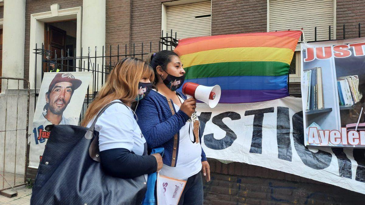 Transfemicidio de Ayelén Gómez: 12 años de prisión para el imputado
