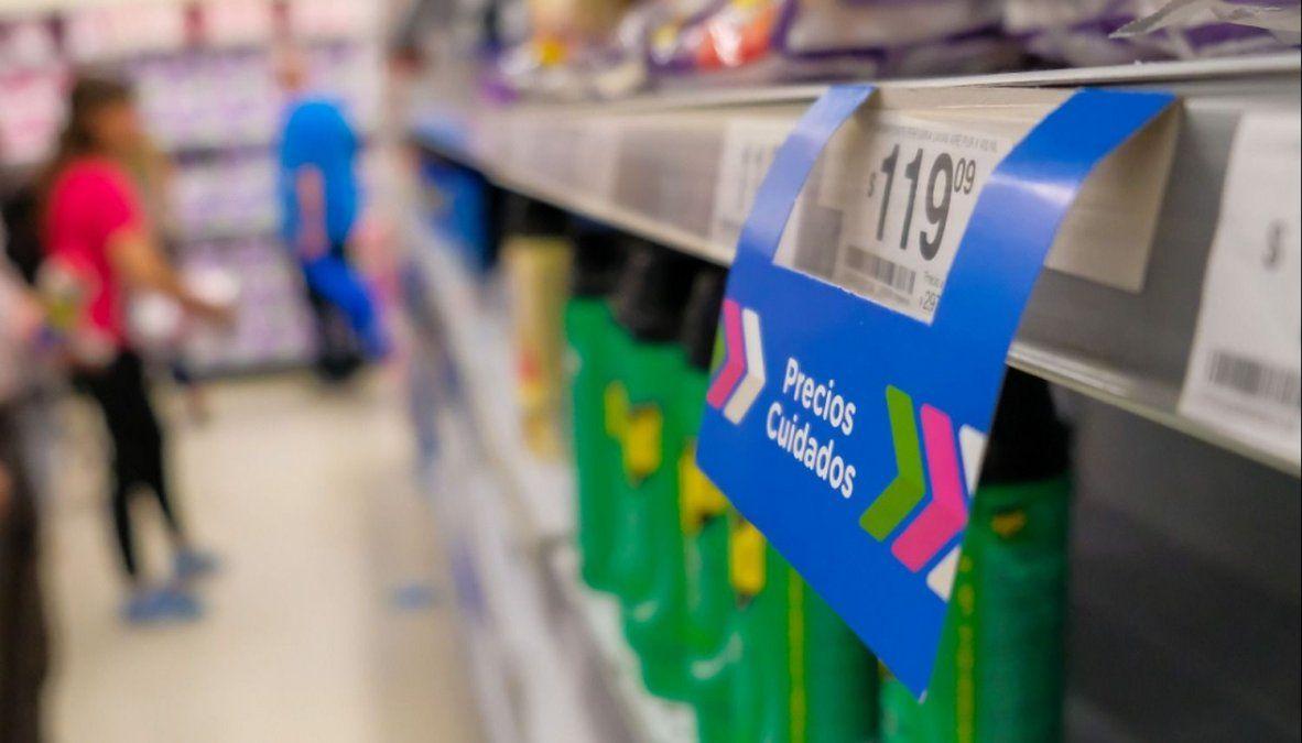 Habrá congelamiento de precios sobre 900 productos