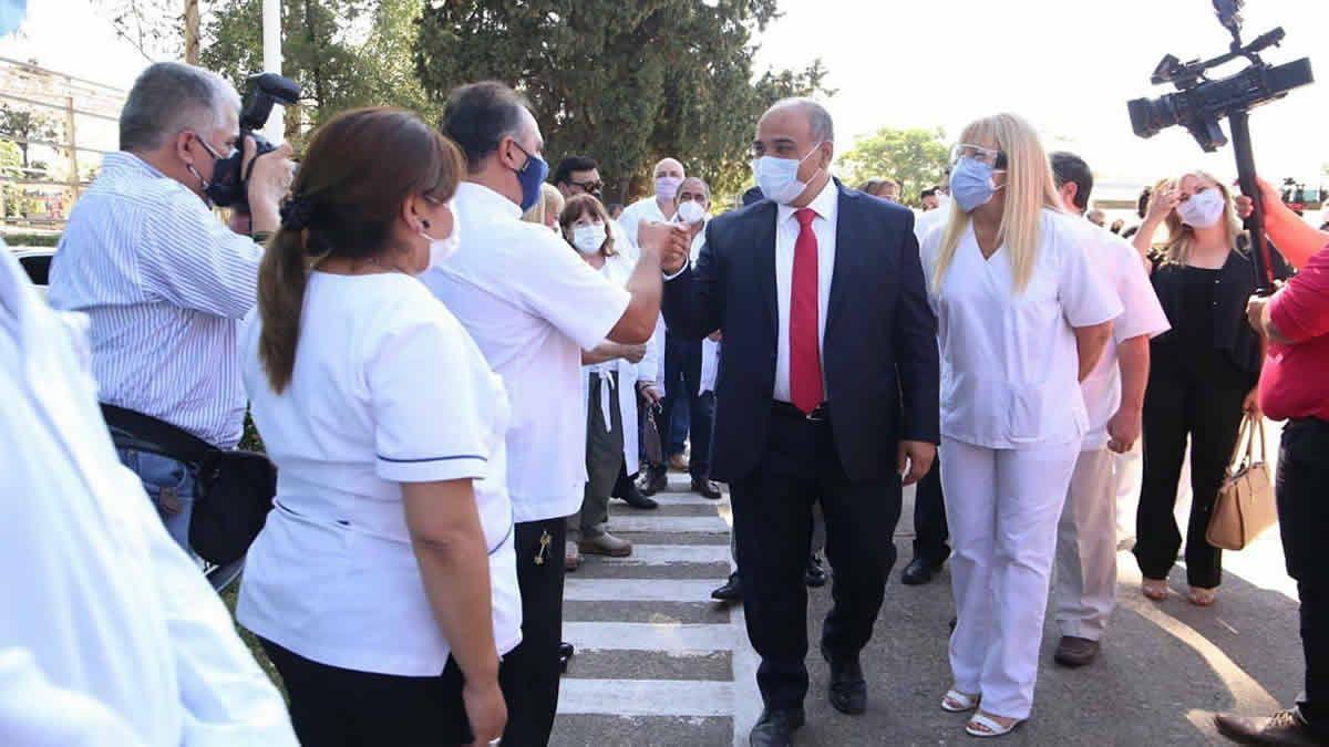 El PJ tucumano definirá candidatos en internas