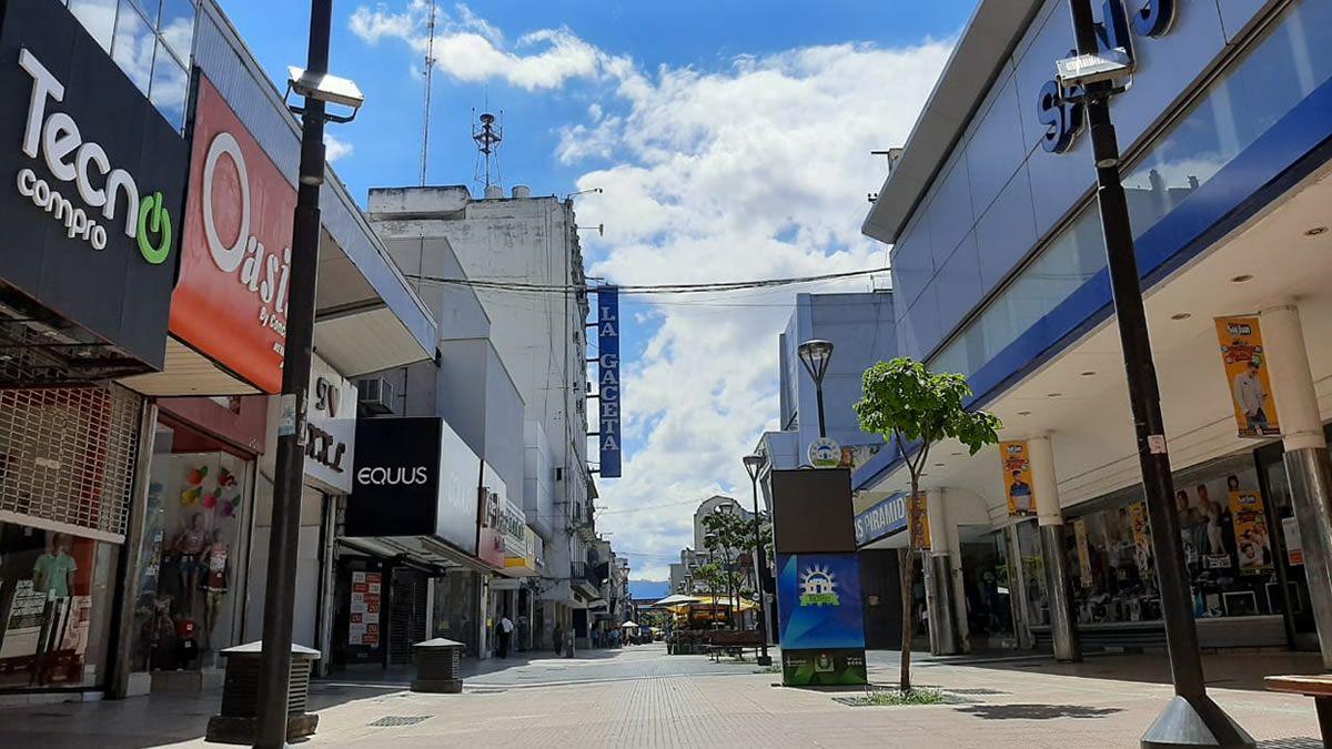 Calor y probabilidad de lluvias el fin de semana en Tucumán