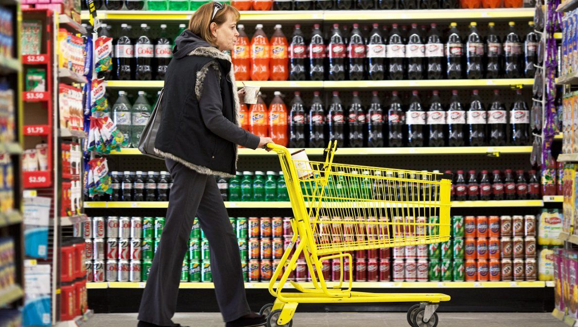 La inflación alcanzó el 2,7% en agosto, según Indec