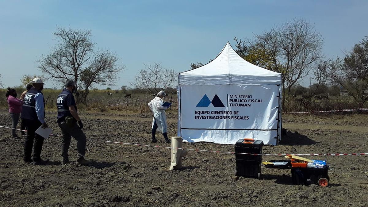 Mancopa: Mataron a un hombre por la disputa de un terreno
