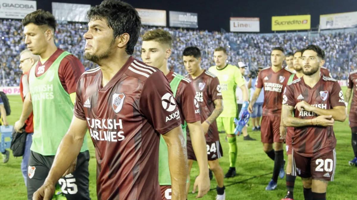 AFA contra Tucumán: River fue beneficiado contra Atlético