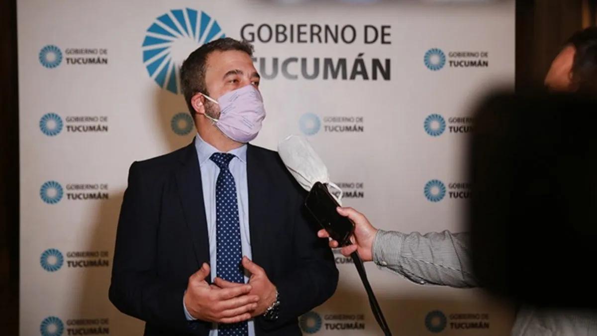 Las restricciones en Tucumán siguen hasta el 11 de octubre